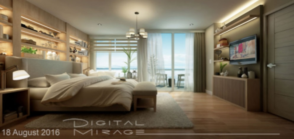 Oak Harbor Residences - Model Unit