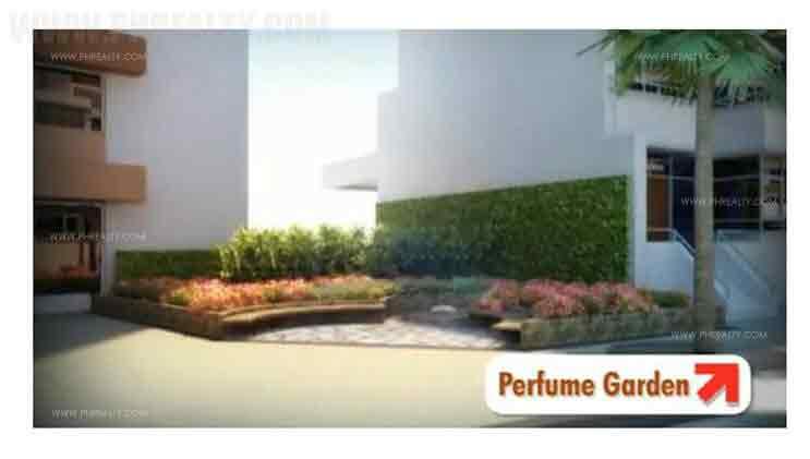 The Levels - Perfume Garden