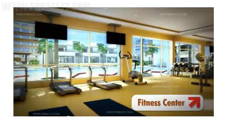 The Levels - Fitness Center