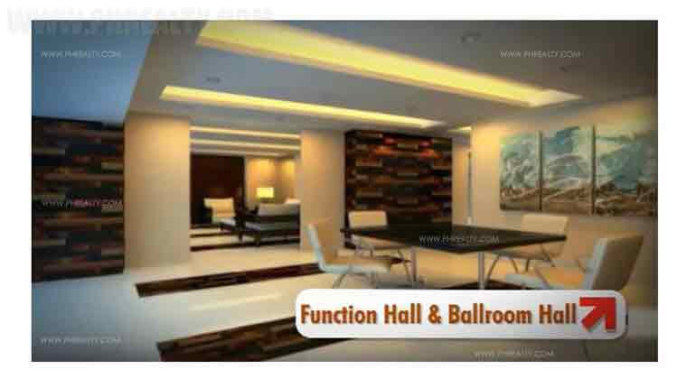 The Levels - Function Hall