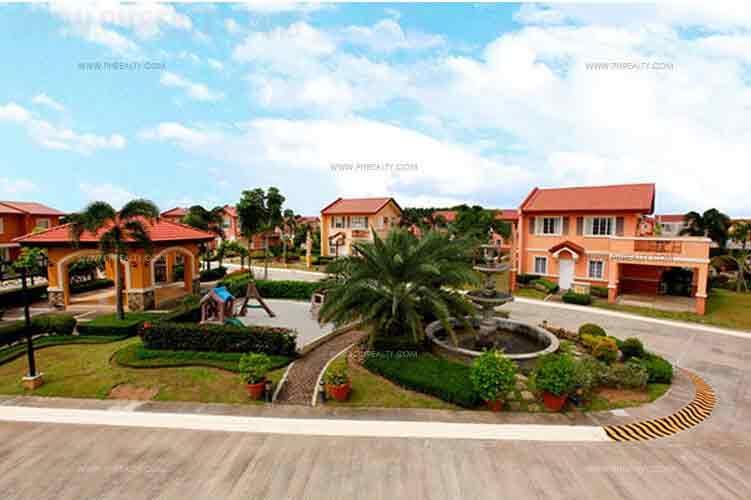 Camella Cagayan - Amenity Area