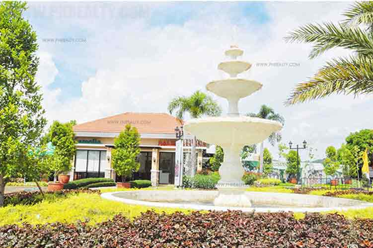 Camella Candon - Sales Office