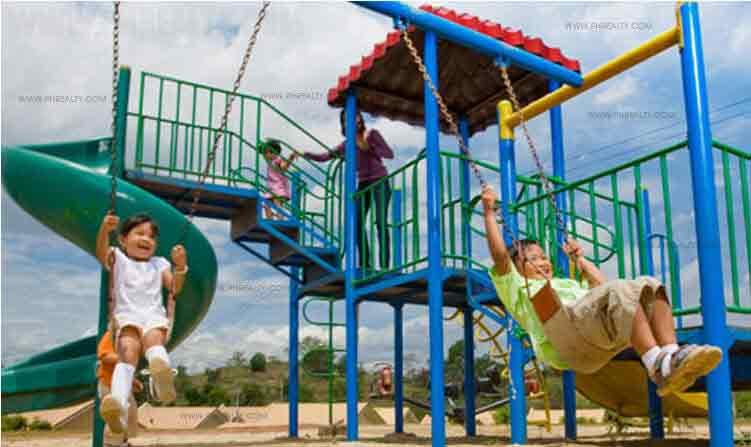 Camella Del Rios - Playground