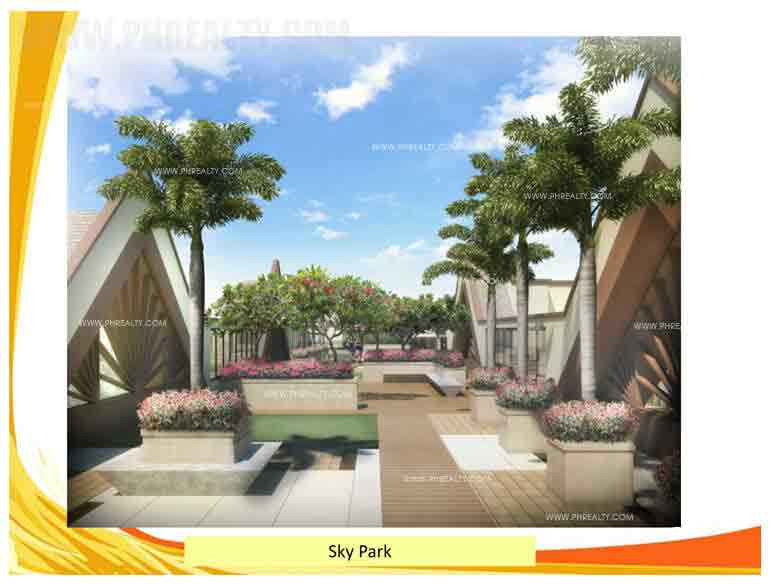 The Amaryllis - Sky Park