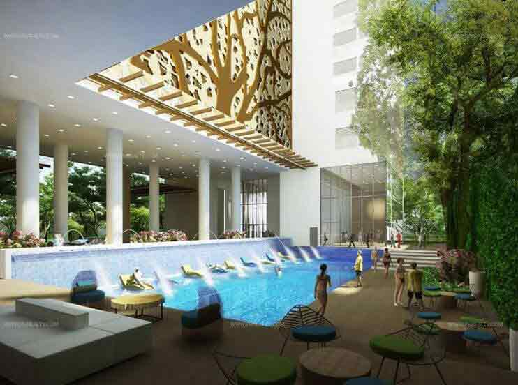 Mango Tree Residences  - Pool