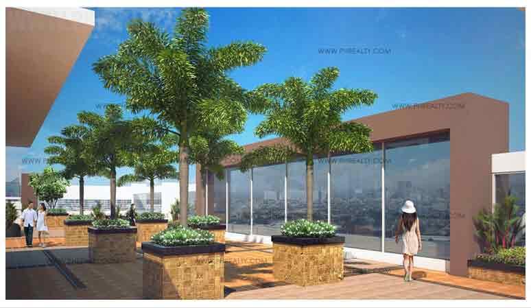 Sorrel Residences - Sky Park & Roof Deck
