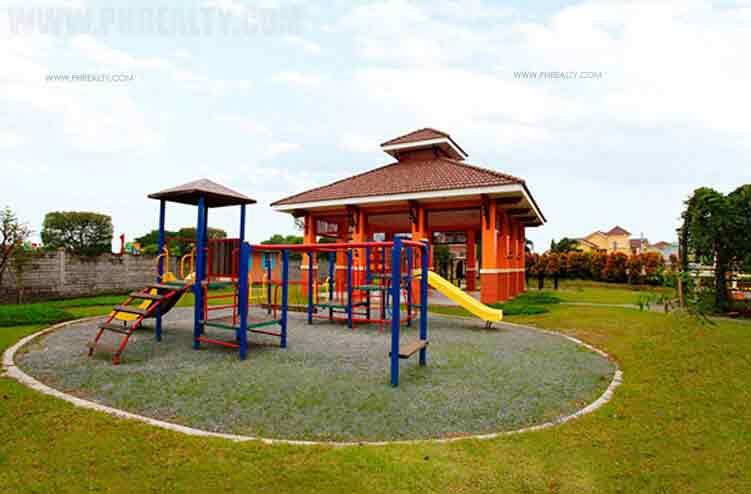 Camella Sueno - Playground