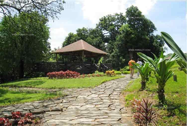 Villa Montserrat lll - Picnic Barbecue Area