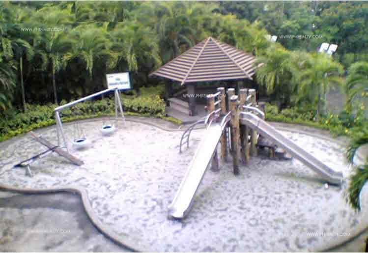 Villa Montserrat lll - Playground