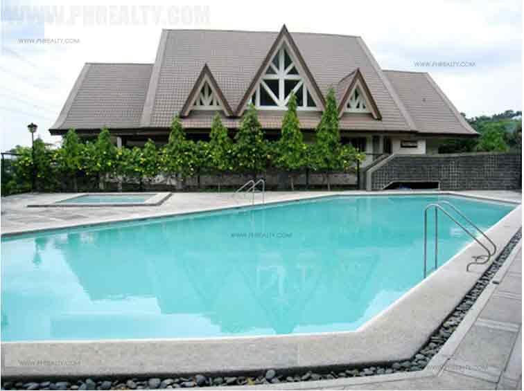Villa Montserrat lll - Pool
