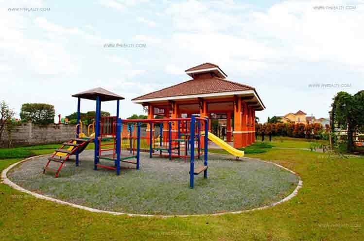 Camella Tierra Del Sueno - Playground