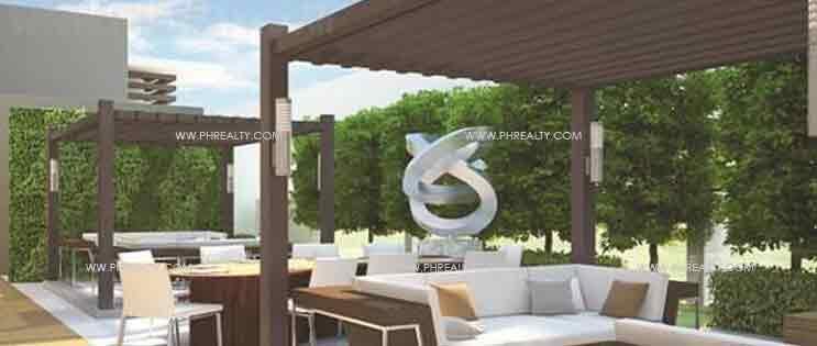 Vinia Residences - SkyLounge