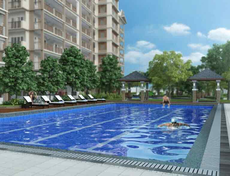 Calathea Place - Adult Pool