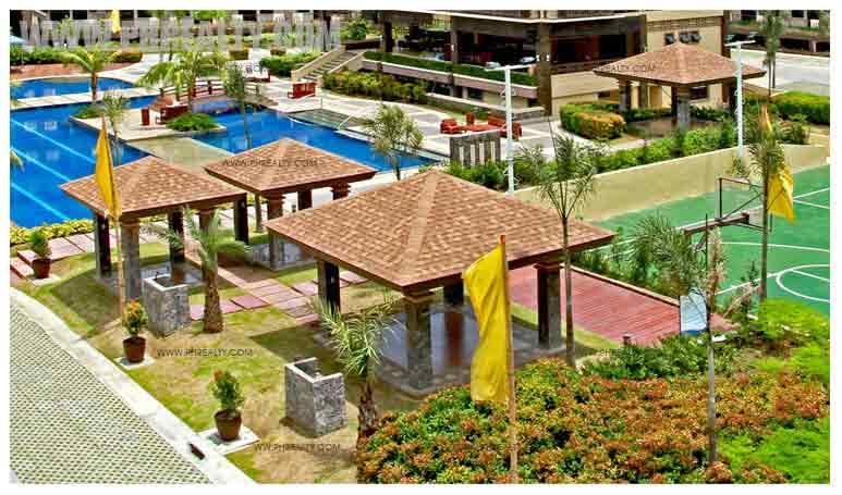 Ohana Place - Gazebo and Cabana