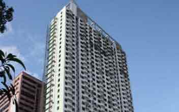 Belton Place - Belton Place At Makati City