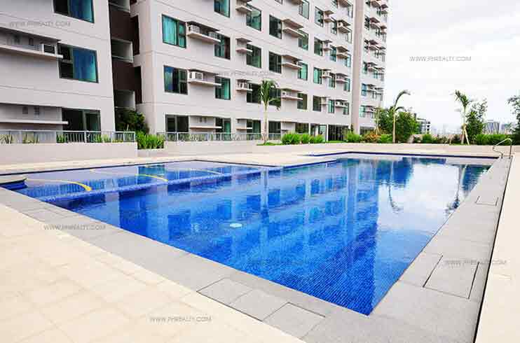 Belton Place - Swimming Pool