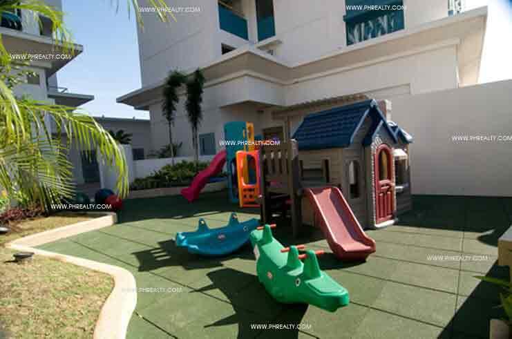 West Parc - Playground