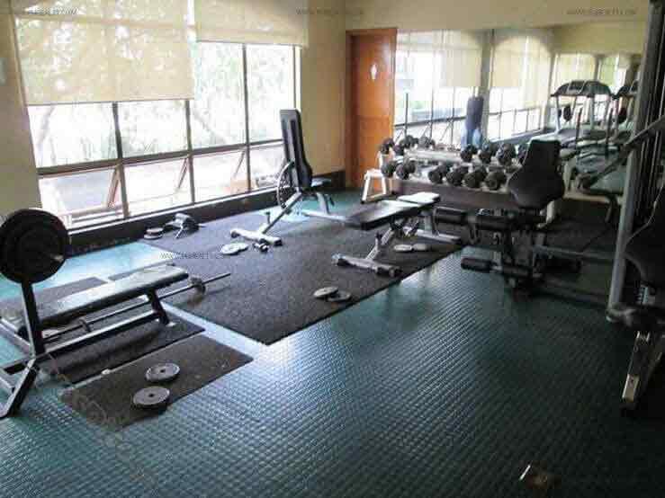 Cambridge Village - Gym
