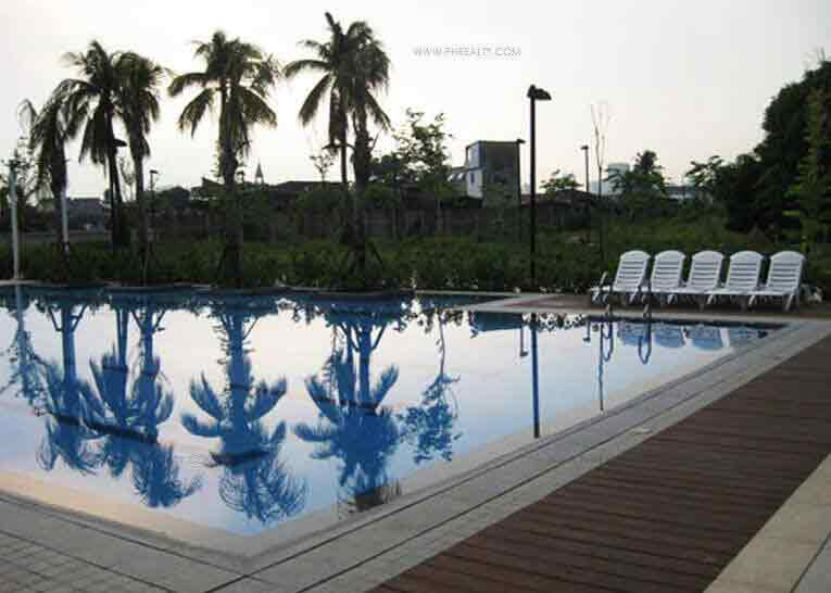The Rochester Ready For Occupancy Condominium For Sale In Pasig Metro Manila With Price List