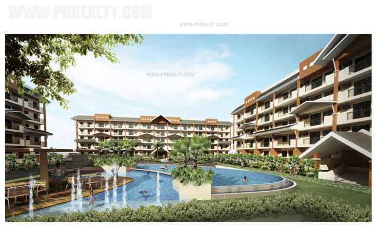 Sienna Park Residences - Kiddie Pool