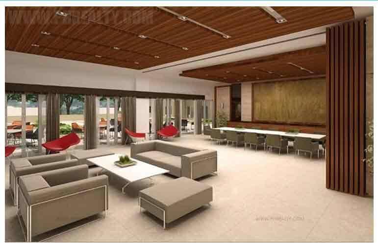 Sienna Park Residences - Multi Function Hall