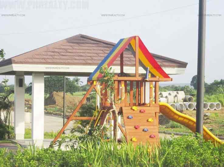 The Sonoma - Playground