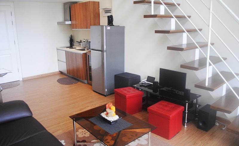 The Gentry Residences - Condo Interior