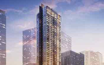 The Gentry Residences - The Gentry Residences