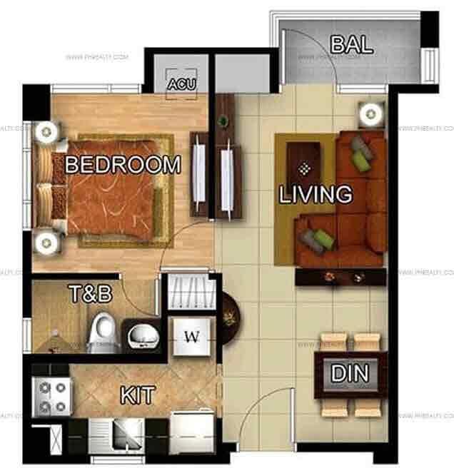 150 Newport Boulevard - 1 Bedroom