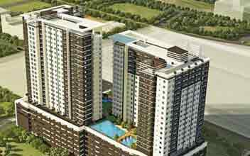 Avida CityFlex Towers BGC - Avida CityFlex Towers