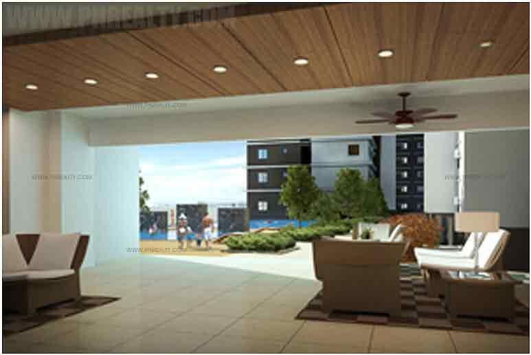 Avida CityFlex Towers BGC - ClubHouse