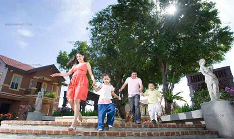 Camella Iloilo City Lessandra - Play Area