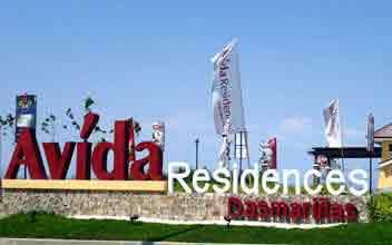 Avida Residences Dasmarinas - Avida Residences Dasmarinas