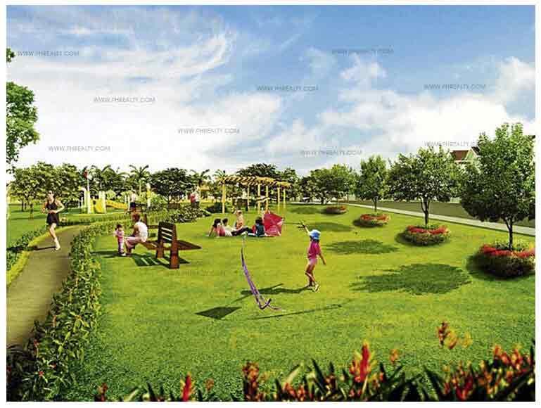 Avida Residences Dasmarinas - Playground