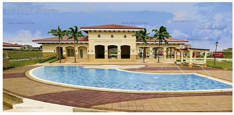 Avida Residences Dasmarinas - Swimming Pool