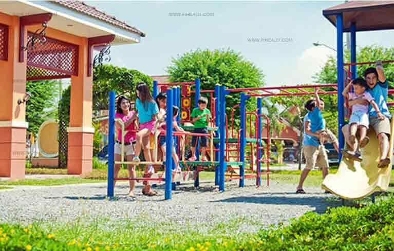 Camella Aklan  - Playground