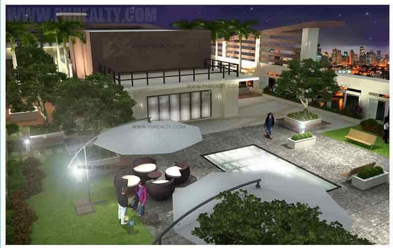 Tivoli Garden Residences - Observatory