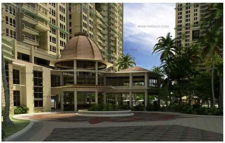 Tivoli Garden Residences - Clubhouse