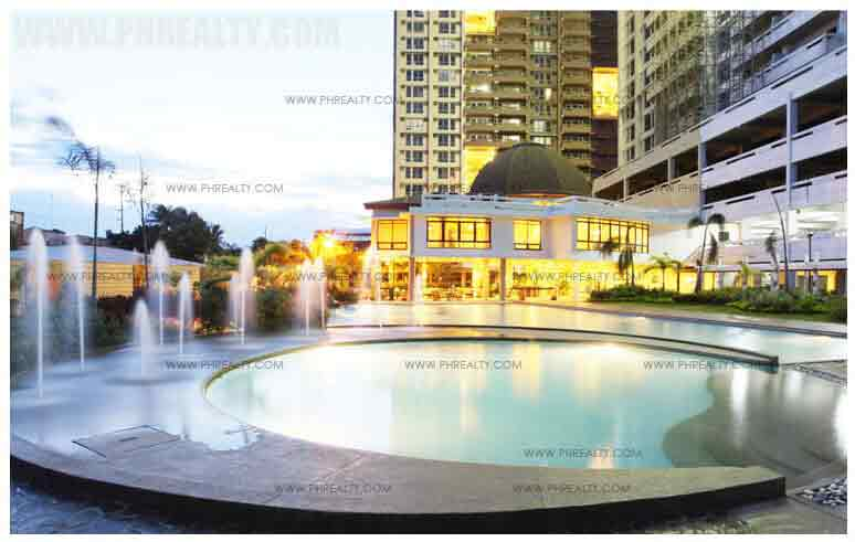 Tivoli Garden Residences - Kiddie Pool
