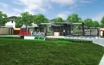 Avida Ridgeview Estates Nuvali - Avida Ridgeview Estates Nuvali