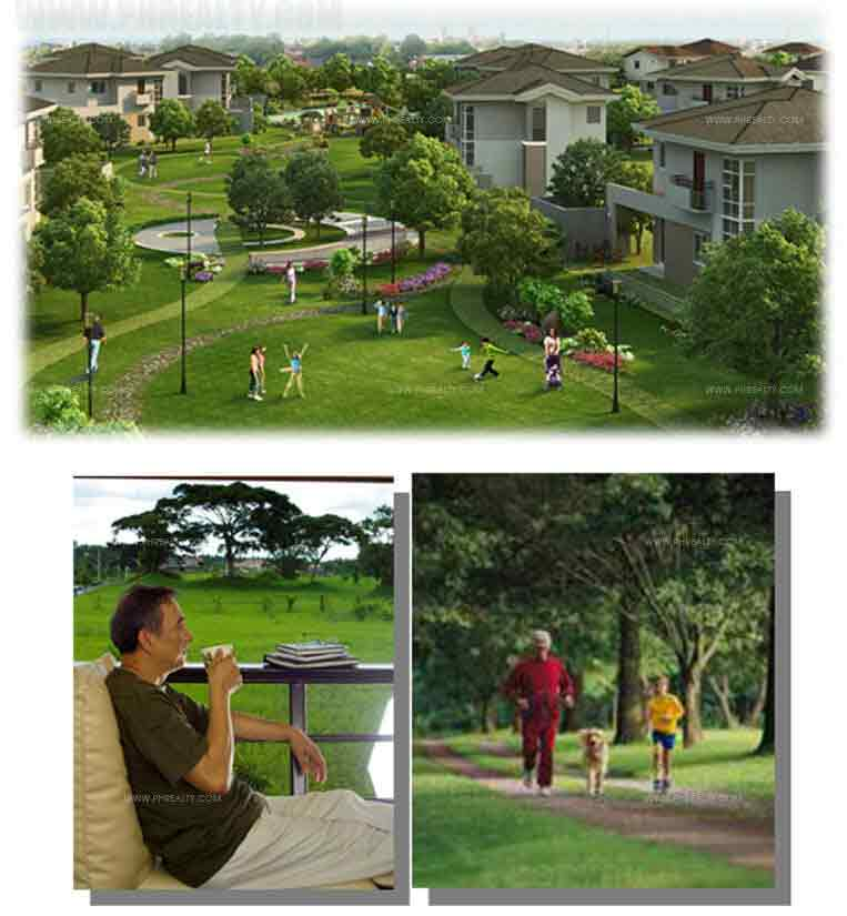 Avida Ridgeview Estates Nuvali - Relaxation