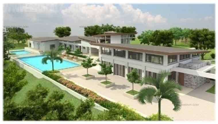 Avida Ridgeview Estates Nuvali - Swimming Pool