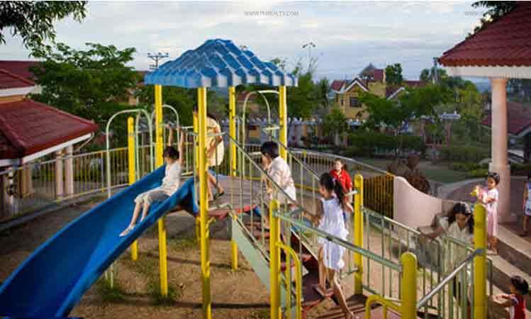 Andalusia - Playground