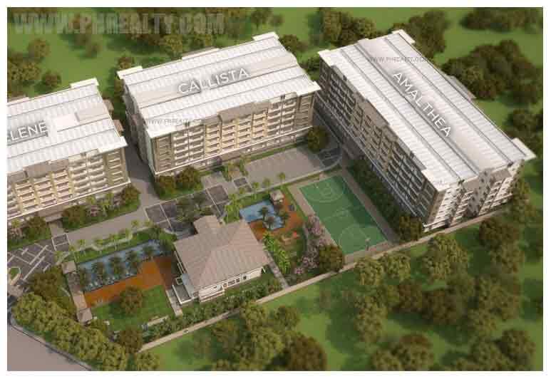 Levina Place - Building Plans