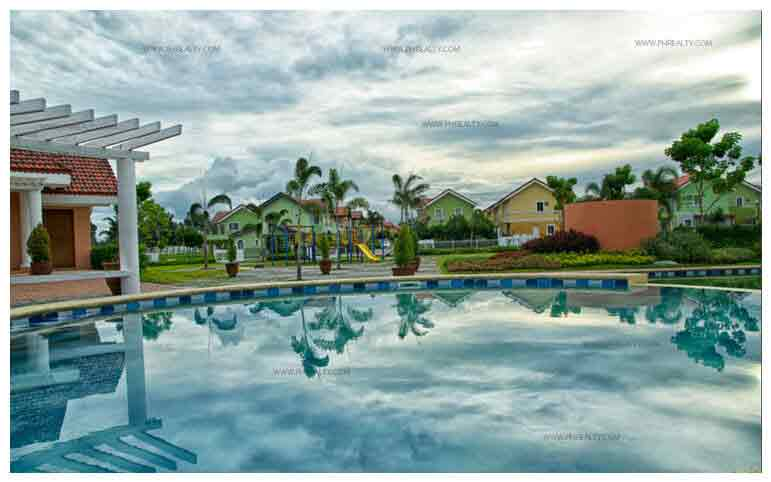 Camella Lessandra General Santos City - Swimming Pool