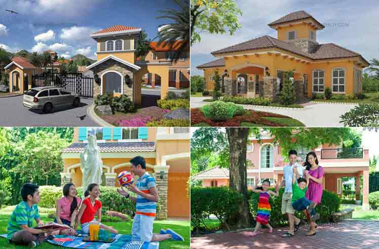 Camella Binangonan Rizal  - Amenities & Facility