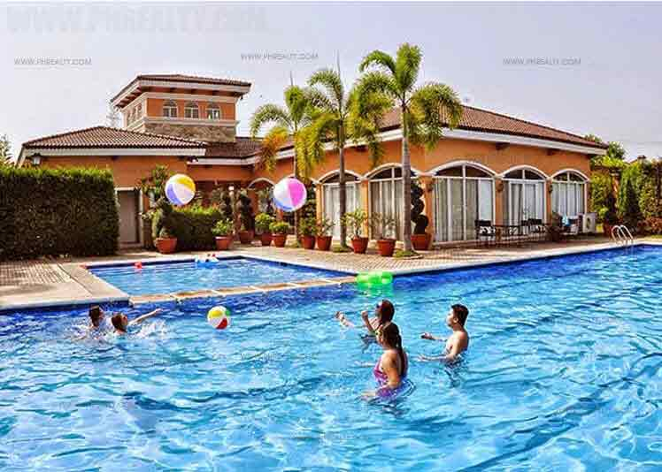 Camella Bohol - Swimming Pool