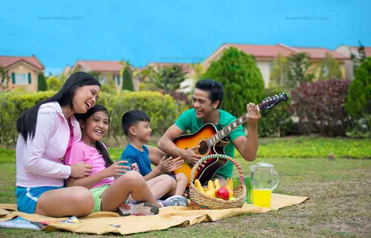 Camella Leyte  - Playground