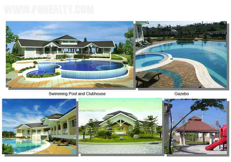 Avida Settings Cavite - Unique Amenities