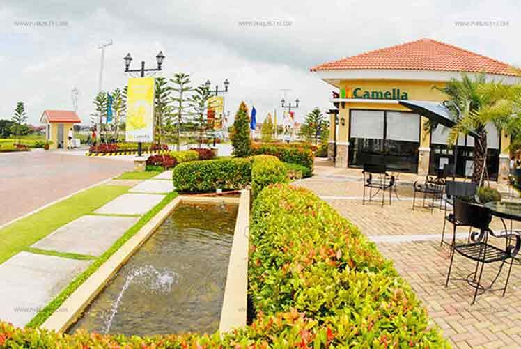Camella Cabanatuan - Clubhouse